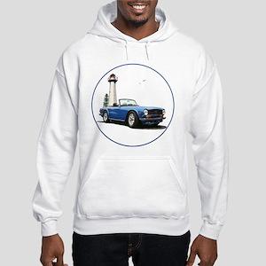 The Avenue Art Hooded Sweatshirt