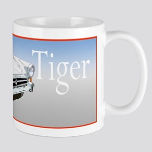 WhiteTiger-bev Mugs