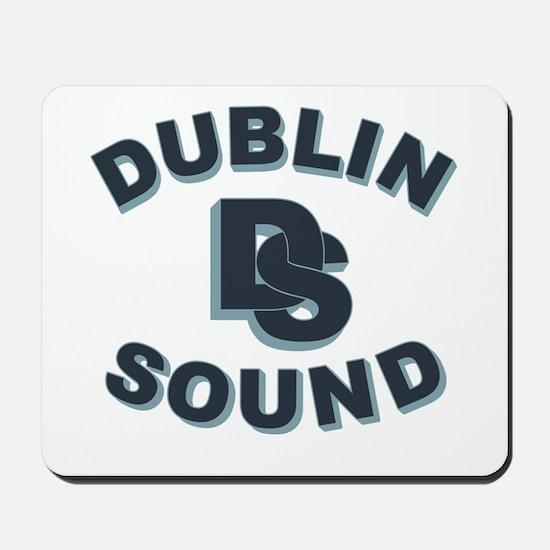 Dublin Sound Retro Mousepad