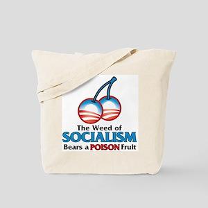 A Poison Fruit Tote Bag