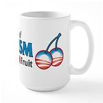 A Poison Fruit Large Mug