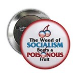 """The Wead of Socialism 2.25"""" Button"""