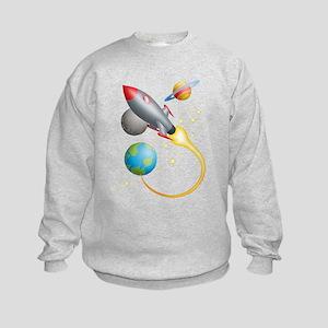 Rocket Trip Sweatshirt
