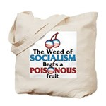 The Wead of Socialism Tote Bag