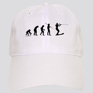 Water Ski Evolution Cap