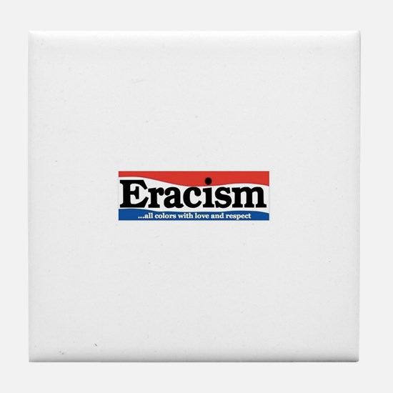 Unique Social justice Tile Coaster