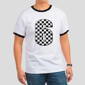 Find your number on RaceFashion.com Ringer T