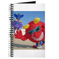 The Meanies ! Journal