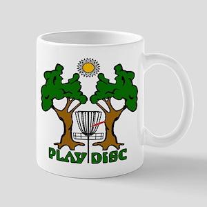 Play Disc Original Design Mug