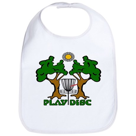 Play Disc Original Design Bib