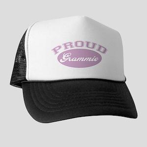Proud Grammie Trucker Hat