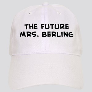 The Future Mrs. Berling Cap