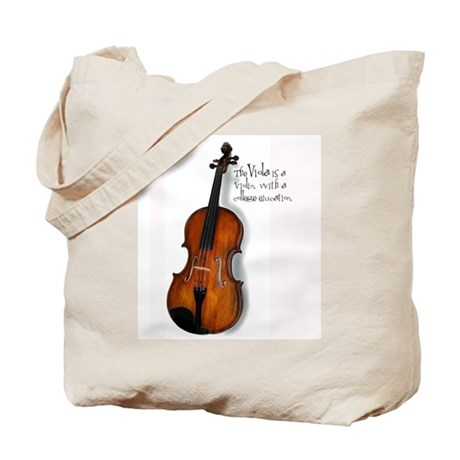 Viola Gifts Tote Bag