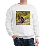 Wild Turkey Gobbler Sweatshirt