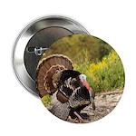 Wild Turkey Gobbler 2.25