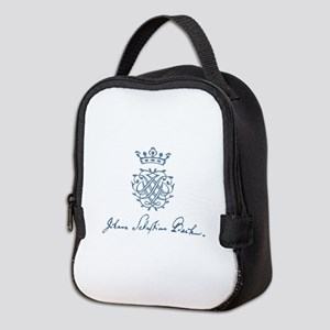 Bach to the Beach Neoprene Lunch Bag