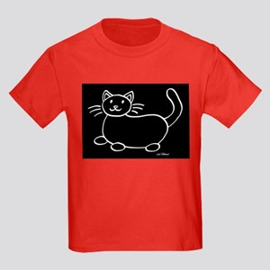 Kind Hearted Woman Kids Dark T-Shirt