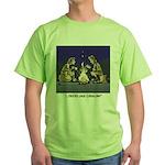 Tastes Like Curelom Green T-Shirt
