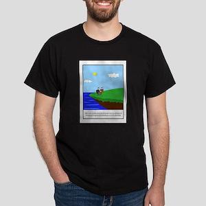 Outdoor desk job T-Shirt