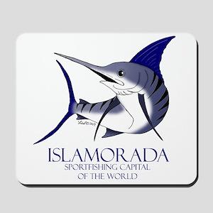Islamorada Mousepad