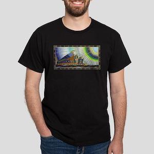 Magical Egypt Dark T-Shirt