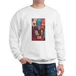 Chess art Sweatshirt