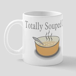 Totally Souped Up Mug