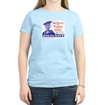 Join The Navy Women's Pink T-Shirt