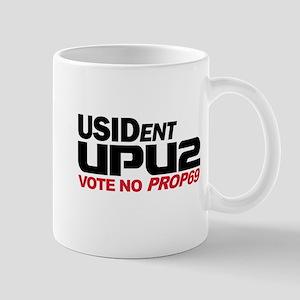 USIDent Southland Tales Mug