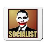 Socialist Joker Mousepad