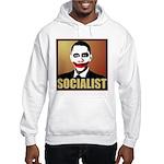 Socialist Joker Hooded Sweatshirt