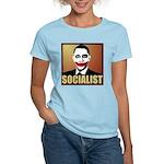 Socialist Joker Women's Light T-Shirt