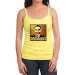 Socialist Joker Jr. Spaghetti Tank