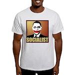 Socialist Joker Light T-Shirt