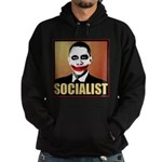 Socialist Joker Hoodie (dark)
