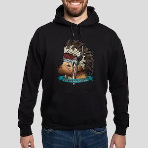 Pitting Bull Hoodie (dark)
