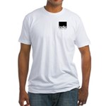 IGT Logo Fitted T-Shirt