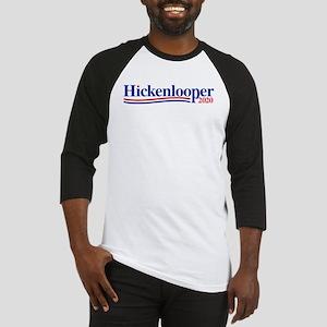 John Hickenlooper 2020 Baseball Jersey