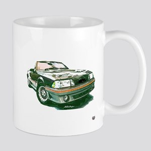 Mustang 87-93 RWB5spd Mug