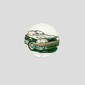 Mustang 87-93 RWB5spd Mini Button