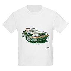 Mustang 87-93 RWB5spd T-Shirt