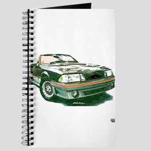 Mustang 87-93 RWB5spd Journal