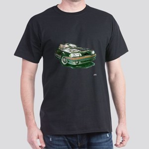 Mustang 87-93 RWB5spd Dark T-Shirt