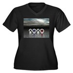 2020 Plus Size T-Shirt