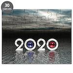 2020 Puzzle