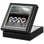 2020 Keepsake Box