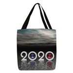 2020 Polyester Tote Bag