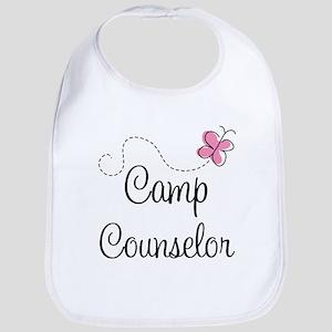 Camp Counselor Bib