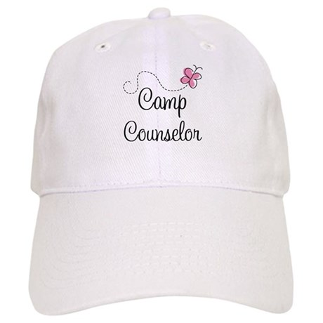 Camp Counselor Cap