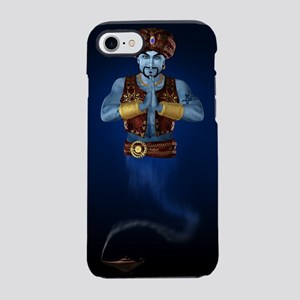 Magic Lamp Genie iPhone 7 Tough Case